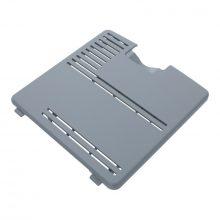 Szerviz ajtó (ezüst) Siemens EQ.5 & Bosch VeroCafe