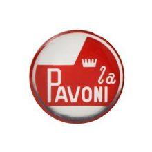 Pavoni Logo matrica