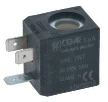 CEME mágnestekercs B4 230V 50 Hz