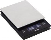 Digitális mérleg HARIO 2000 g