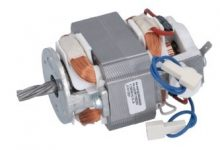 Daráló motor 230V 50Hz