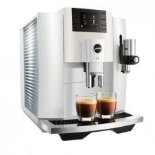 Jura E8 (Platin) kávégép