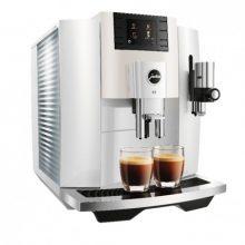 Jura E8 (Chrome) kávégép