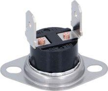 Kontakt termosztát  55°C 16A 250V