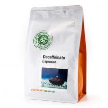 Pacific koffeinmentes szemes kávé 250g