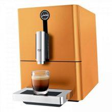 Jura Micro1 kávégép (felújított, 6 hónap garancia)