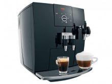 Jura J7 kávégép (felújított, 6 hónap garancia)