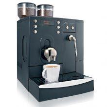 jura, kávégép, kávéfőző, jura x7, kávéautomata