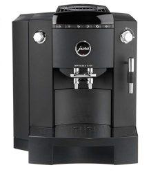 Jura Xf 50 kávégép (felújított, 6 hónap garancia)