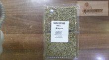 Peru zöld kávé