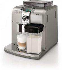 Saeco Syntia Cappuccino kávégép (felújított, 6 hónap garancia)