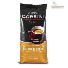 Caffé Corsini Espresso Casa szemes kávé (1 kg.)