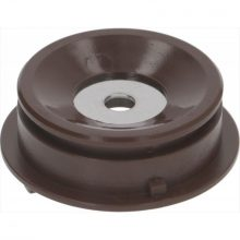 FLANGE COVERING FOR MIXER