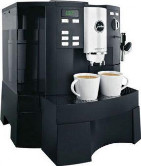 Jura X90 kávégép (felújított, 6 hónap garancia)