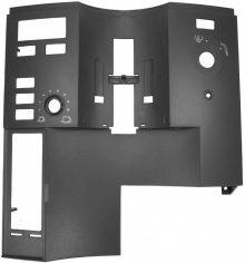 Előlapi panel (sötét szürke) Jura Impressa 300