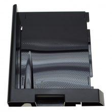 Bal oldali panel (fekete)