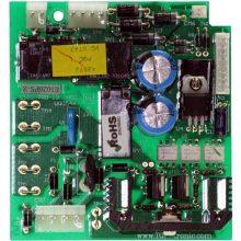 Jura elektronika (E-széria)