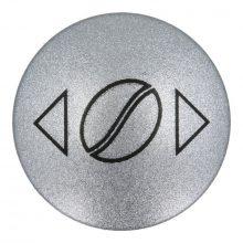 Ezüst gomb X7