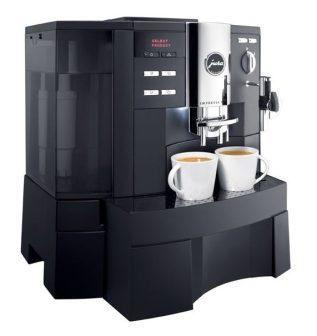 Jura XS 90 kávégép (felújított, 6 hónap jótállás)