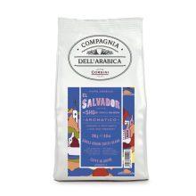 """Caffé El Salvador """"SHG"""" Strictly High Grown szemes kávé  (250 g.)"""