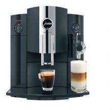 Jura C9 One Touch Cappuccino kávégép (felújított, 6 hónap garancia)