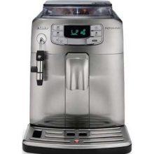 Saeco Inteila Evo kávégép ( felújított, 6 hónap garancia)