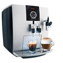 Jura J5 kávégép (felújított, 6 hónap garancia)