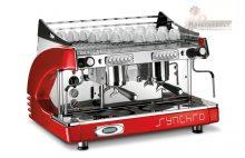 BFC Synchro 2 fejes kávégép