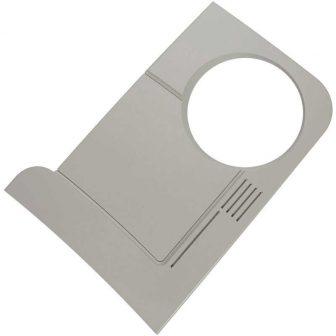 Felső panel (ezüst) Siemens EQ.5, Bosch VeroCafe