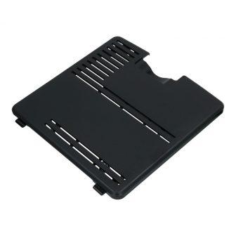 Szerviz ajtó (fekete) Siemens EQ.5 MacchiatoPlus | ExtraKlasse | StudioLine | SteelEdition