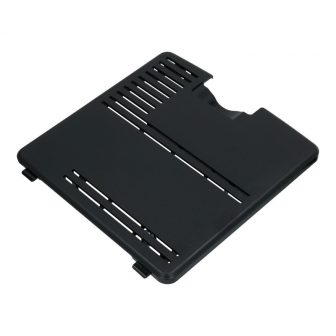 Szerviz ajtó (fekete) Siemens EQ.5 MacchiatoPlus   ExtraKlasse   StudioLine   SteelEdition