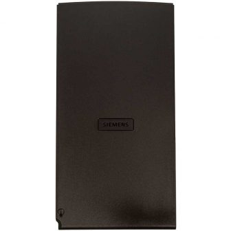Hátsó panel (fekete) Siemens EQ.5
