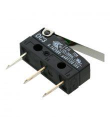 Mikrokapcsoló (vízálló)