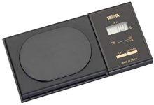 Digitális mérleg TANITA 120 g