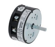 SELECTOR SWITCH 0-3 POSITIONS 40A 660V