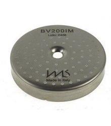 Precíziós felső szűrő ø 53 mm