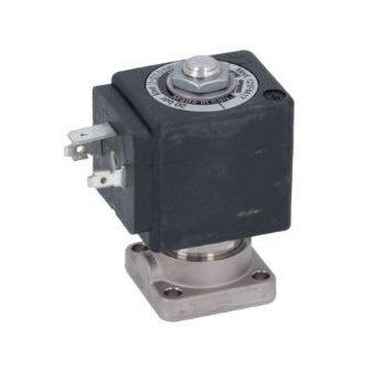2-utas mágnesszelep LUCIFER 24V 50/60 Hz