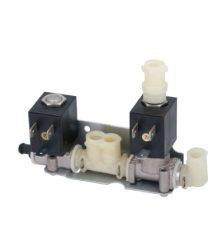 Mágnesszelep egység 240V 50/60Hz