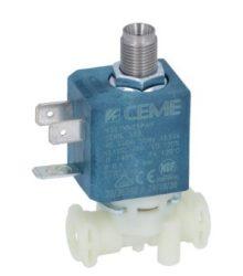 Mágnesszelep CEME 3 WAYS 230V