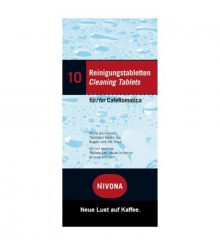 Nivona tisztító tabletta NIRT 701
