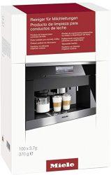 Miele tisztítószer a kávéfőzők tejcsövéhez 07189920,10180270