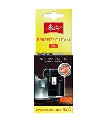 Melitta Perfect Clean tisztító tabletta
