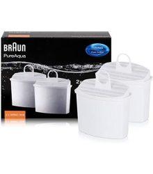 Braun vízszűrő BRSC006 PureAqua cserélhető KWF2