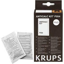 Krups F054 vízkőmentesítő szett Anticalc KIT