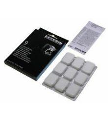 Severin vízkőtelenítő tabletta ZB 8697