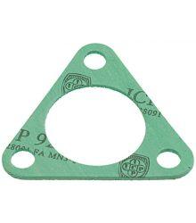 Háromszög tömítés fűtőelemhez