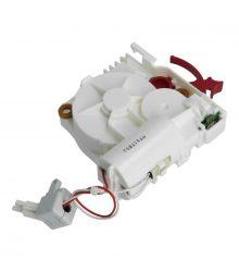 Meghajtó motor EQ9