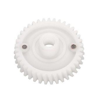 Daráló fogaskerék ø 52 mm