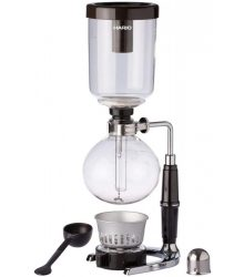 COFFEE SYSTEM SYPHON HARIO TCA-3 360 ml