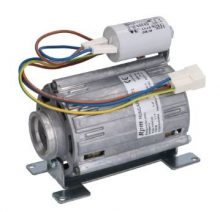 MOTOR RPM WITH CLAMP 120W
